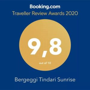 Booking Traveller Award 2020 Bergeggi Tindari Sunrise