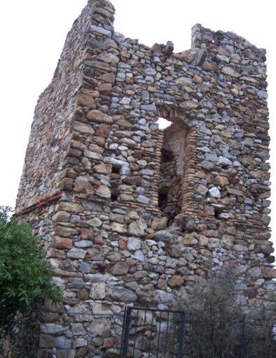 torre costiera bergeggi