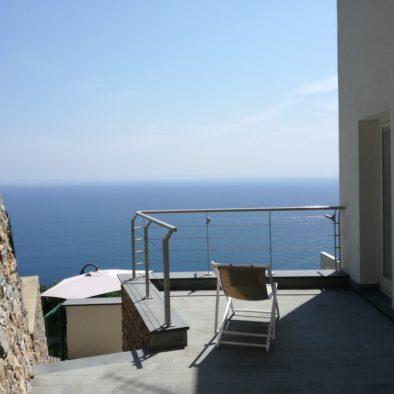 Casa vacanze affitto liguria bergeggi