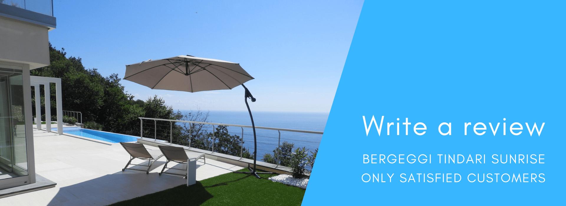 write a review Bergeggi Tindari Sunrise
